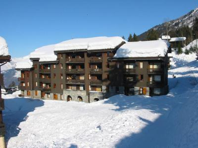 Family ski Résidence Pierrer