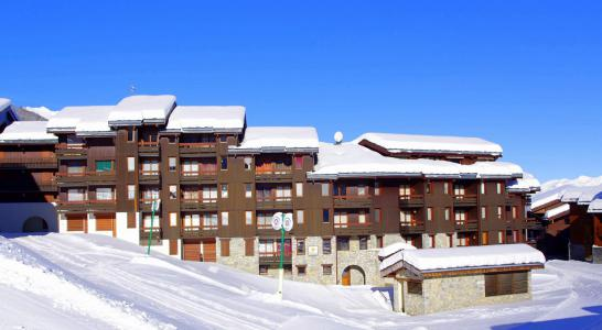 Accommodation at foot of pistes Résidence Riondet