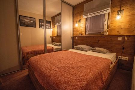 Soggiorno sugli sci Appartamento 3 stanze per 4 persone (118) - Résidence Valériane G - Valmorel