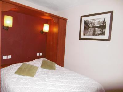 Soggiorno sugli sci Appartamento 3 stanze per 6 persone (115) - Résidence Valériane G - Valmorel - Camera