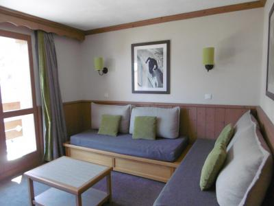 Soggiorno sugli sci Appartamento 3 stanze per 6 persone (115) - Résidence Valériane G - Valmorel - Soggiorno