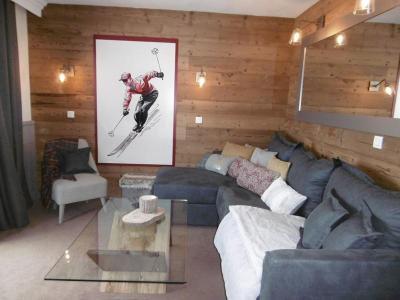 Ski en avril Residence Valeriane G