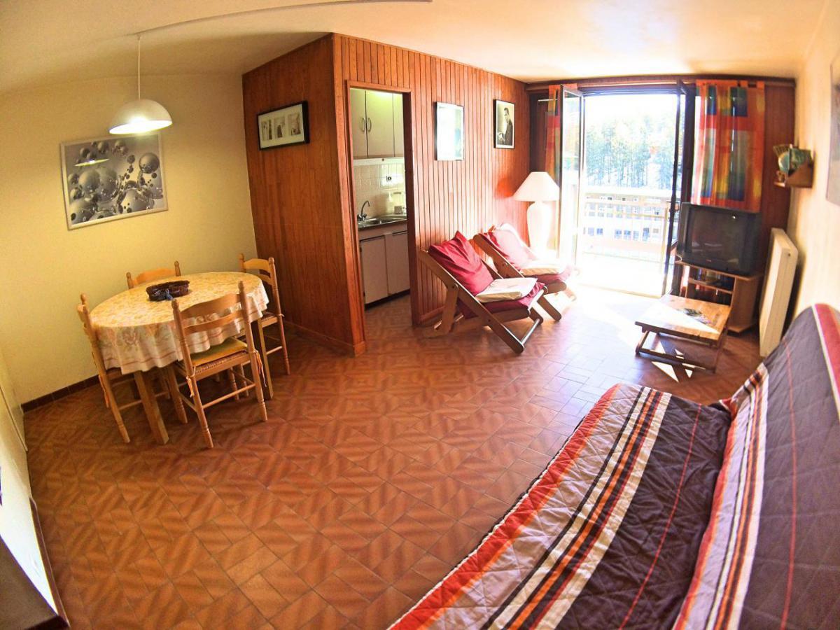 Location au ski Studio coin montagne 4 personnes (40) - Residence Centre Vars - Vars