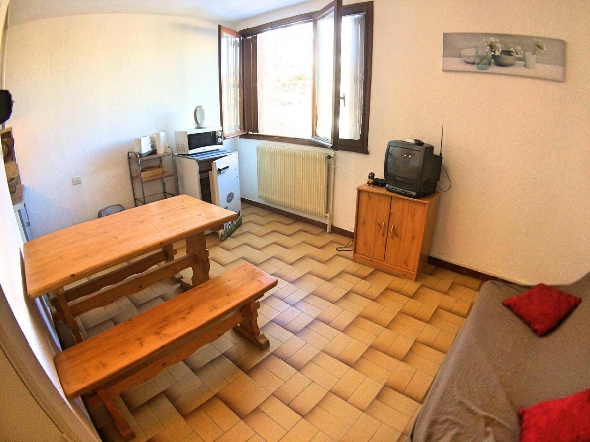 Location au ski Studio 2 personnes (749) - Residence Centre Vars - Vars