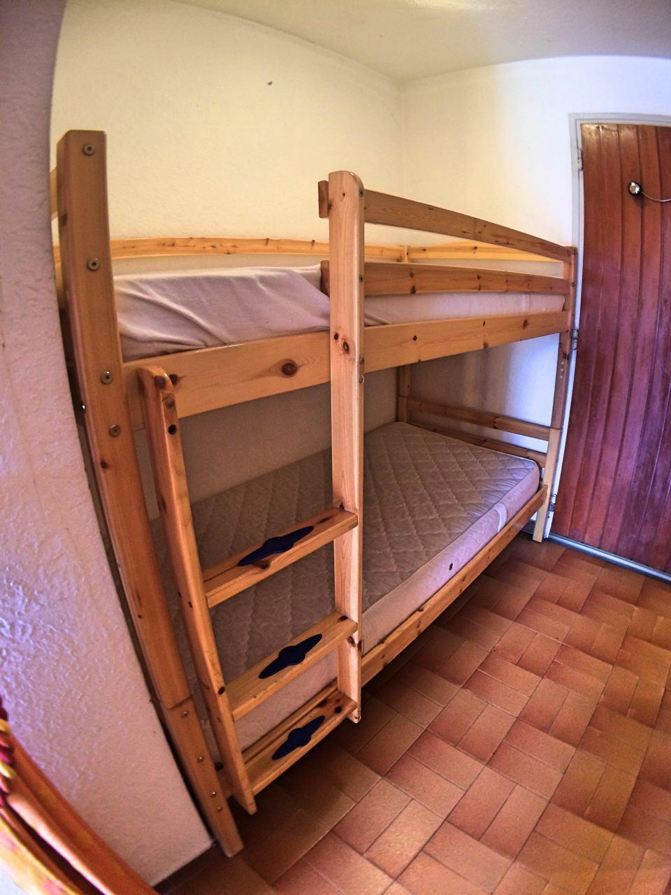 Location au ski Studio coin montagne 6 personnes (88) - Residence Centre Vars - Vars
