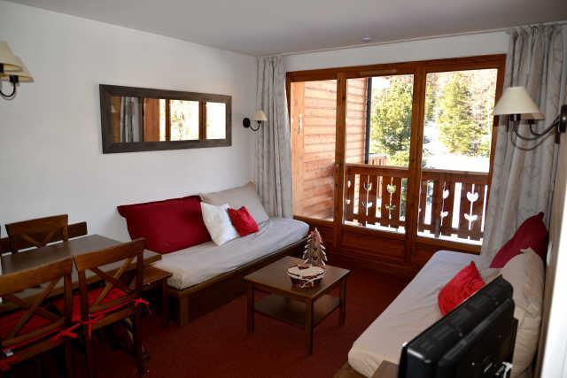 Accommodation Residence L'albane