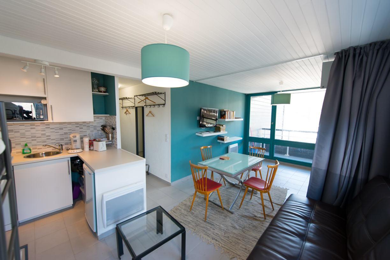 Location appartement au ski Residence L'olan