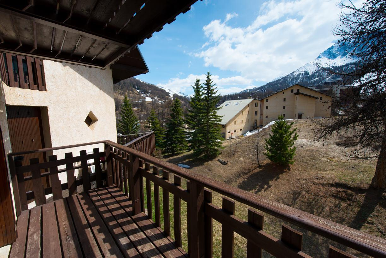 Location au ski Studio cabine 4 personnes (012) - Residence La Font Sancte - Vars