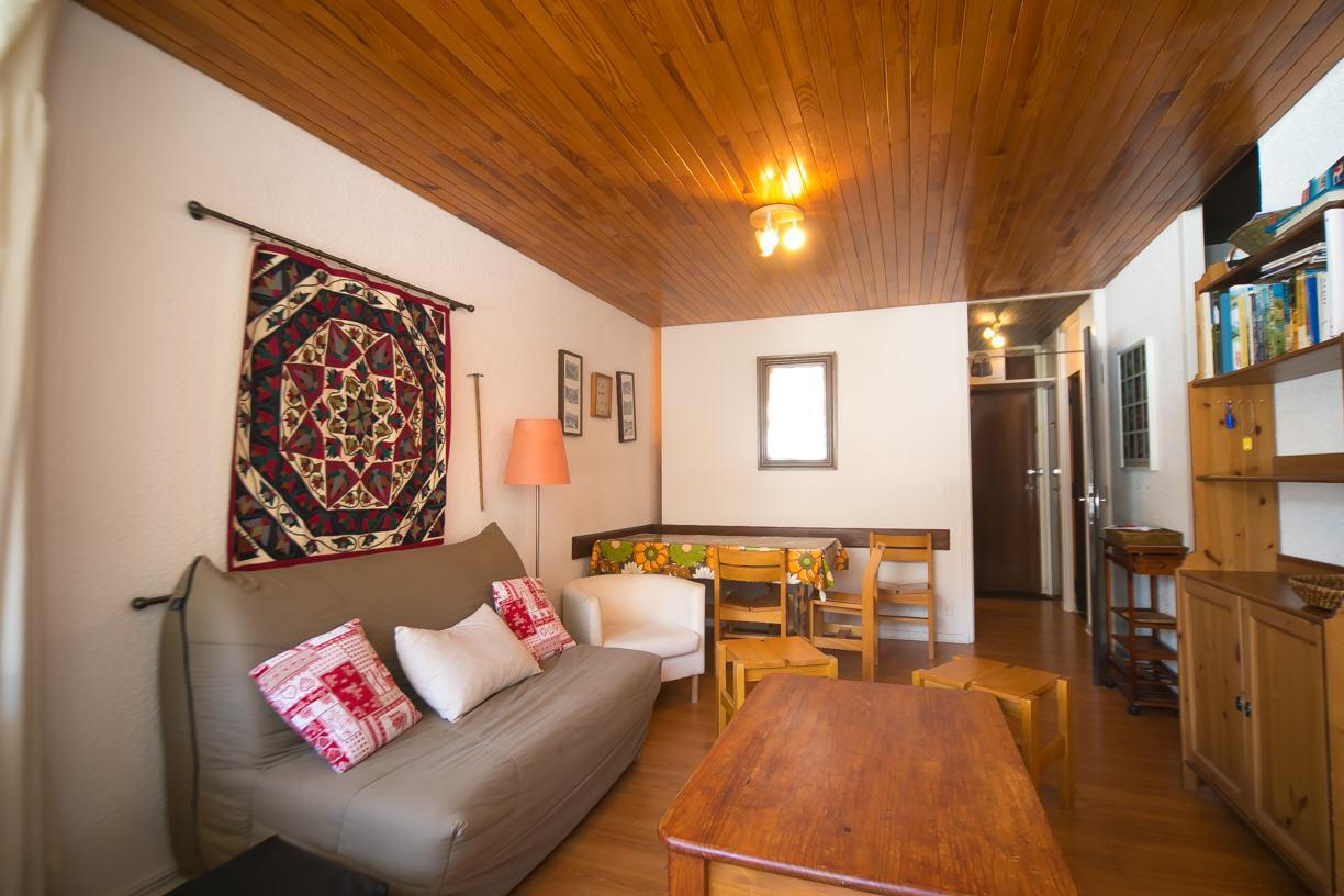 Location Residence Le Chambeyron