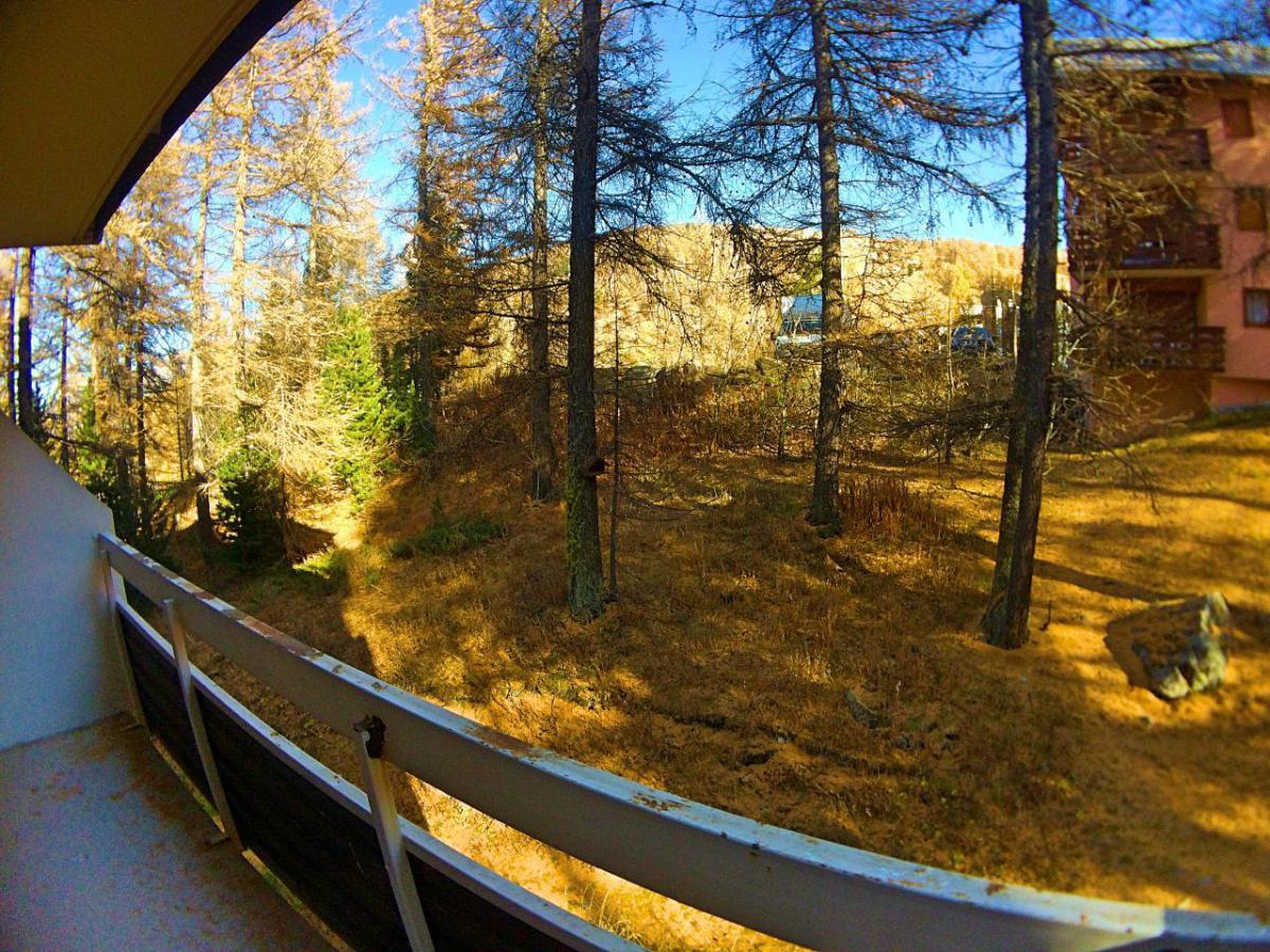 Location au ski Studio 3 personnes (790) - Residence Le Chambeyron - Vars