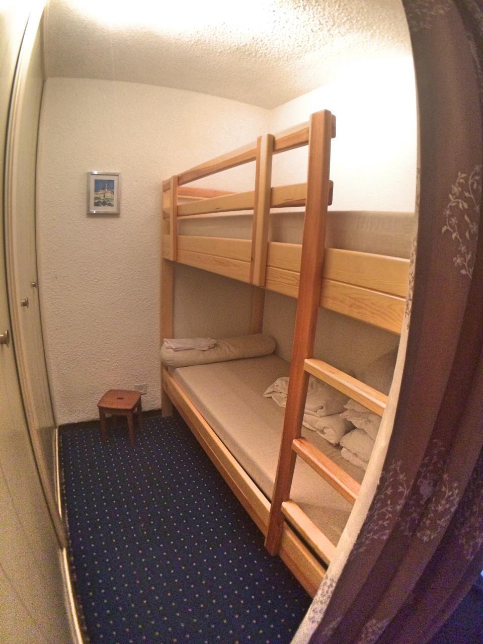 Location au ski Appartement 2 pièces cabine 5 personnes (302) - Residence Le Forest - Vars