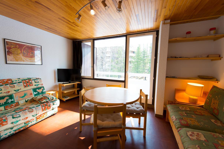 Location au ski Appartement 2 pièces 4 personnes (301) - Residence Le Forest - Vars
