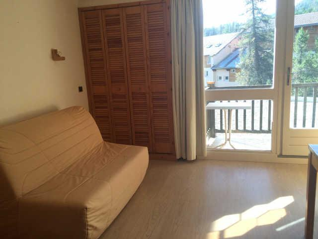 Location appartement au ski Residence Le Grizzli