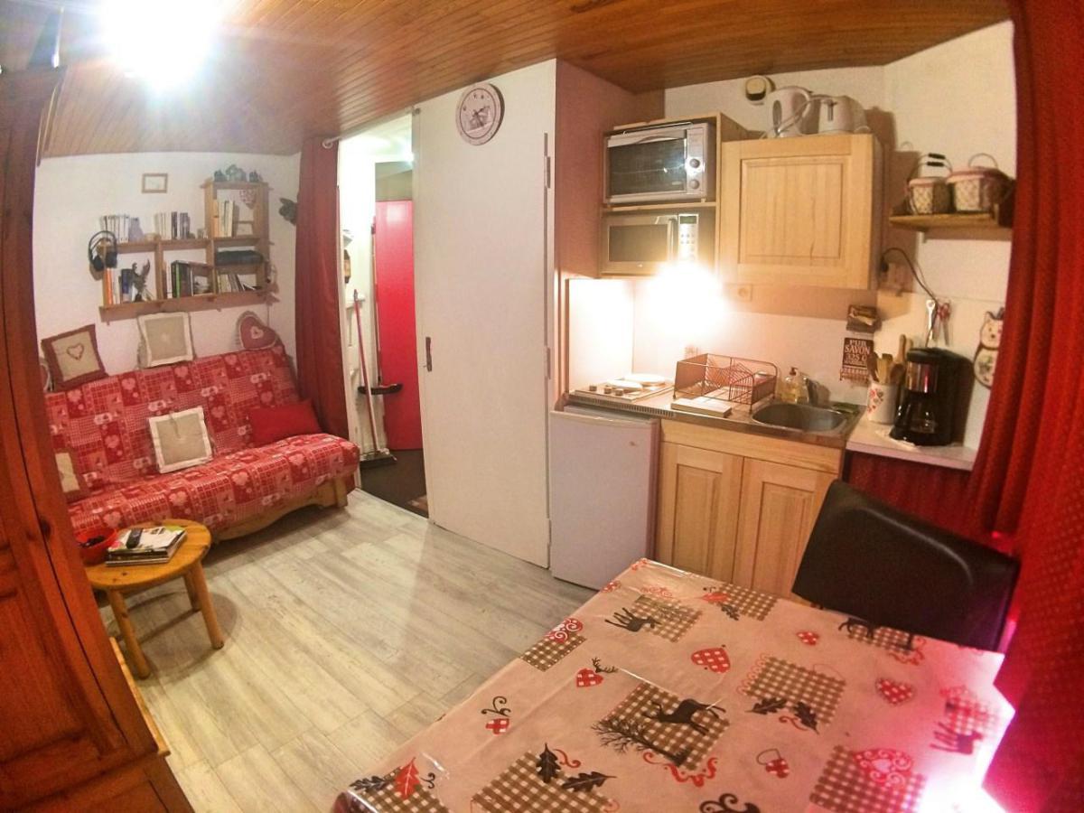 Location au ski Studio 2 personnes (602) - Residence Le Pastourlet - Vars