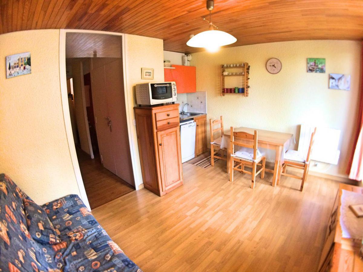 Location au ski Studio coin montagne 4 personnes (111) - Residence Le Pastourlet - Vars