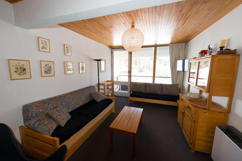 Ski en janvier Residence Le Pelvoux Ii