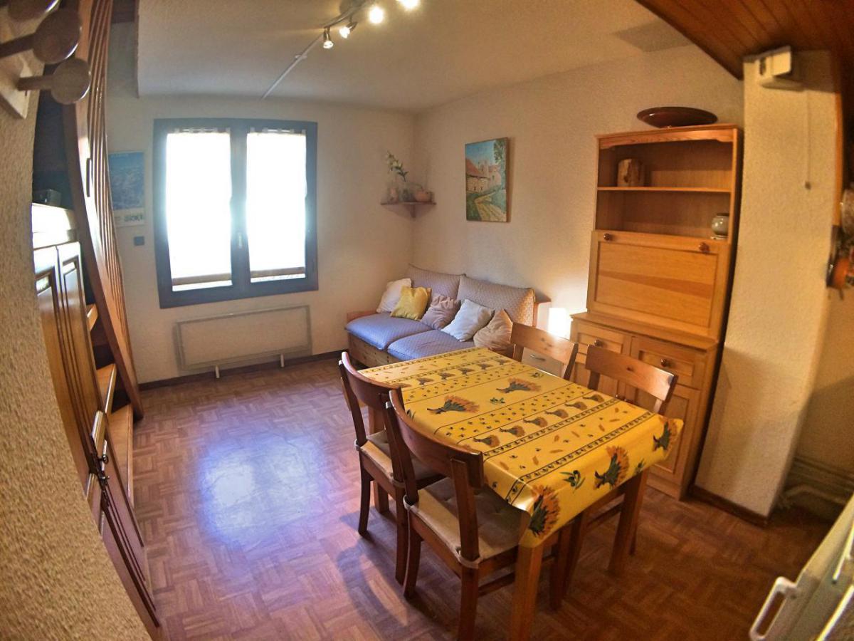 Location studio au ski Residence Les Alpages