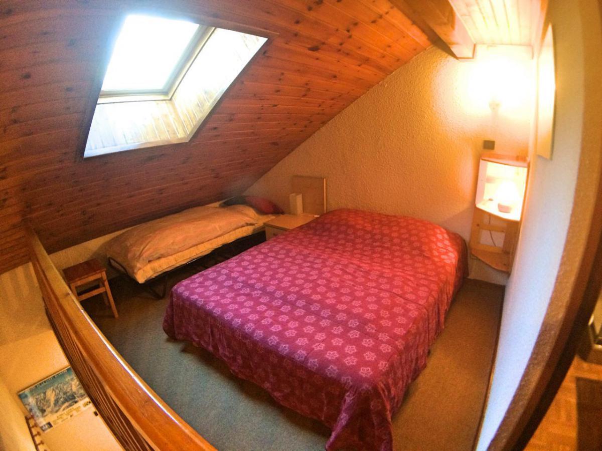 Location au ski Studio coin montagne 4 personnes (214) - Residence Les Alpages - Vars