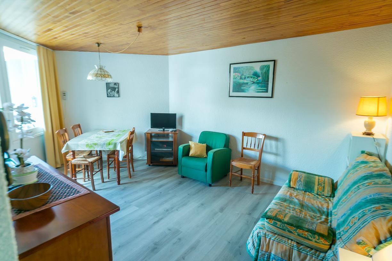 Location au ski Studio cabine 4 personnes (522) - Residence Les Fibieres - Vars