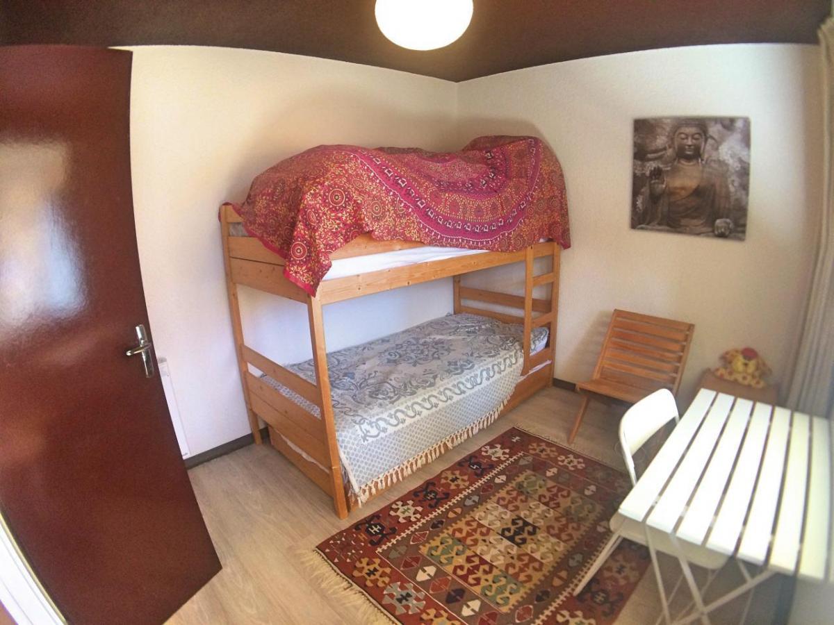 Location au ski Appartement 2 pièces 6 personnes (731) - Residence Les Fibieres - Vars