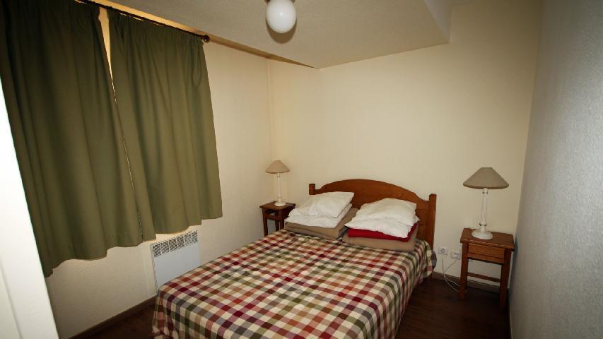 Location au ski Appartement 2 pièces 4 personnes - Residence Les Myrtilles - Vars - Appartement