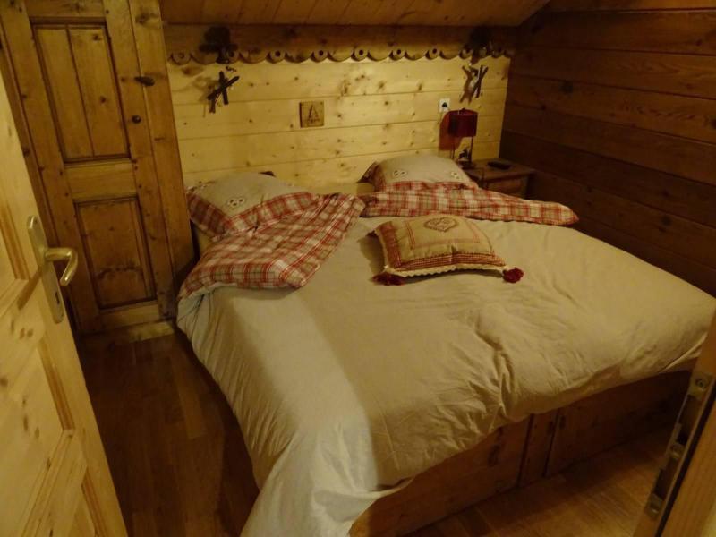 Rent in ski resort 10 room chalet 14 people - Chalet Hors Piste - Vars