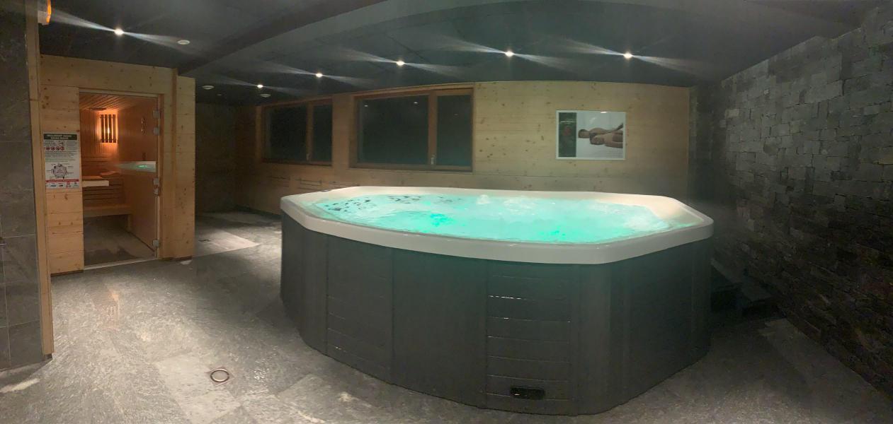 Location au ski Appartement 2 pièces 4 personnes (83) - Chalets des Rennes - Vars