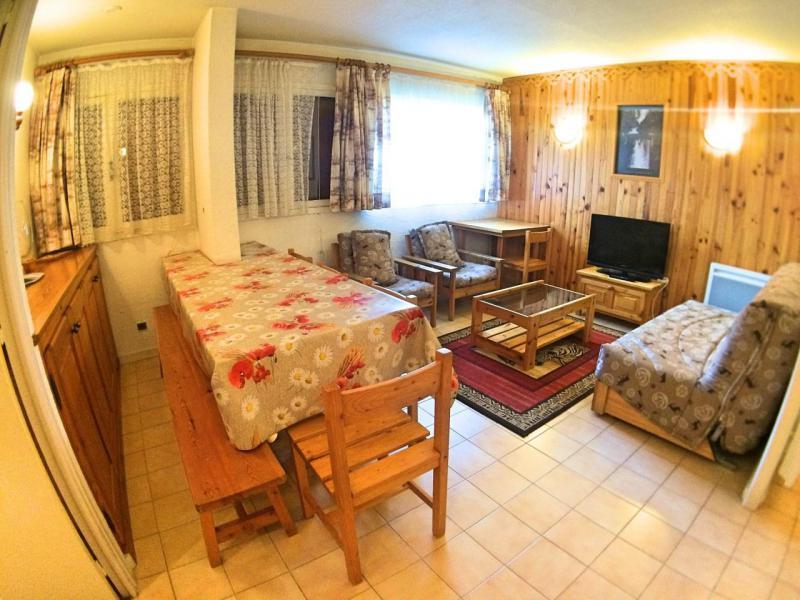 Location au ski Appartement 4 pièces 8 personnes (8) - Résidence Crévoux - Vars