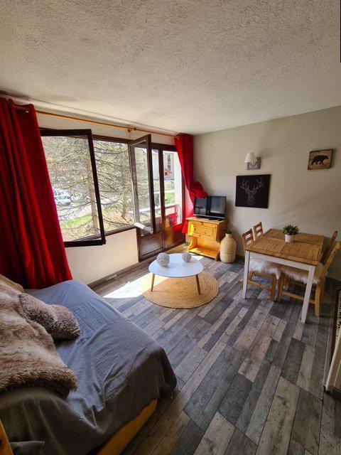 Location au ski Appartement 2 pièces 4 personnes (216) - Résidence Edelweiss - Vars
