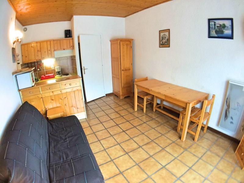 Location au ski Residence Hostellerie - Vars