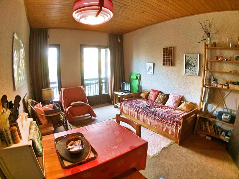 Location au ski Studio coin montagne 3 personnes - Residence Hostellerie - Vars
