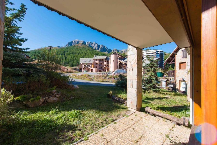 Location au ski Appartement 2 pièces coin montagne 6 personnes (2) - Residence L'aiglon - Vars