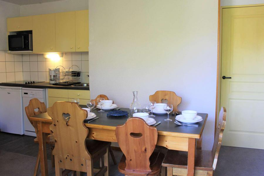 Rent in ski resort 3 room apartment 6 people (309) - Résidence l'Eyssina - Vars - Bathroom