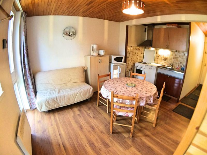 Rent in ski resort 2 room apartment 4 people (101) - Résidence l'Olan - Vars