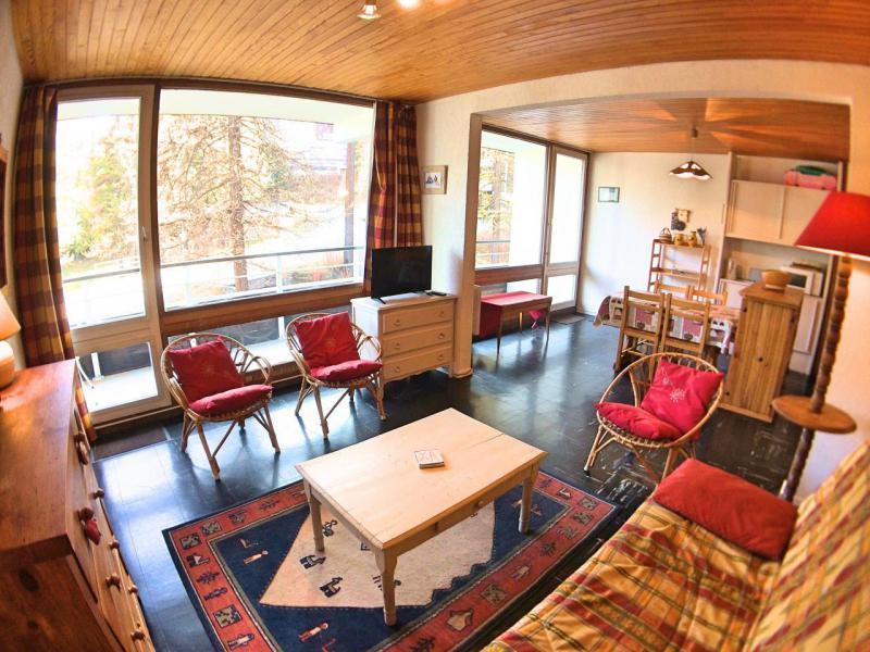 Location au ski Residence L'outagno - Vars