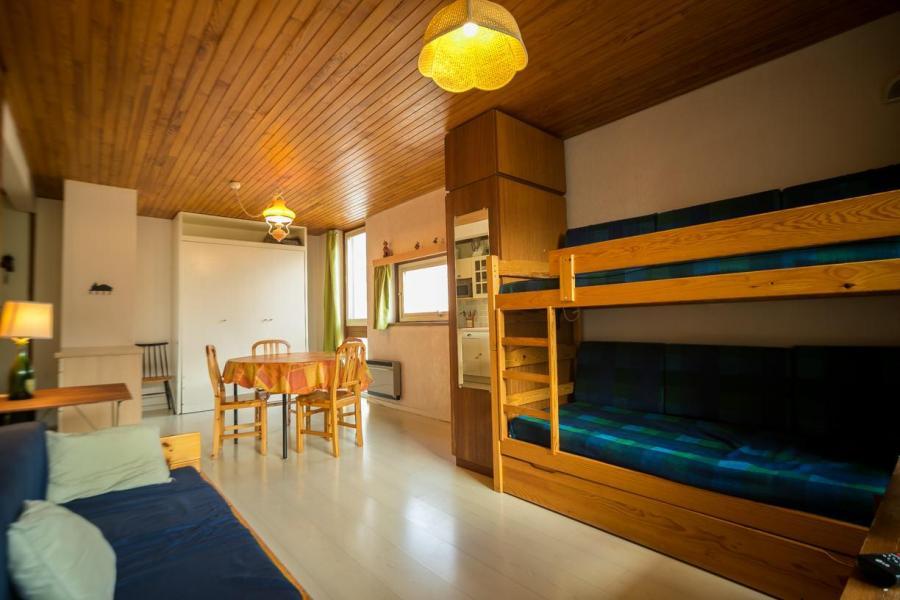 Location au ski Studio coin montagne 4 personnes (608) - Residence L'outagno - Vars