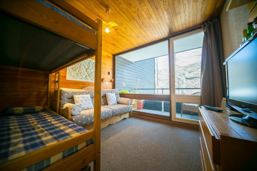 Location au ski Studio coin montagne 4 personnes (301) - Residence L'outagno - Vars