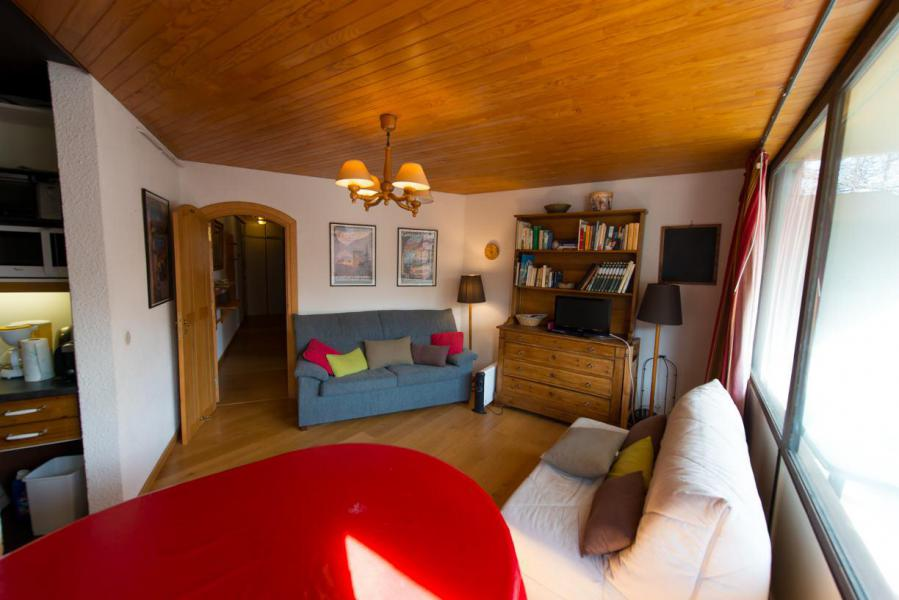 Location au ski Appartement 3 pièces cabine 7 personnes (712) - Residence Le Chambeyron - Vars