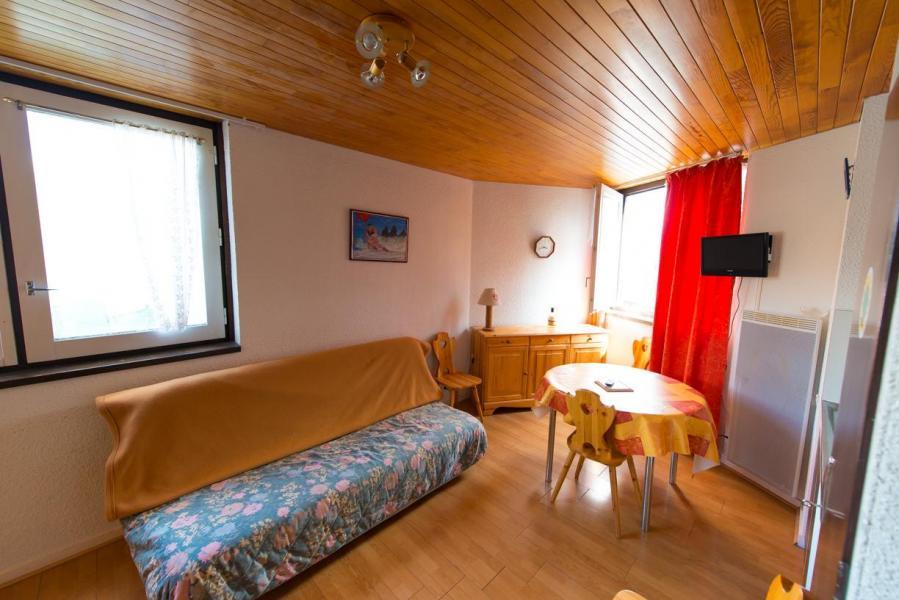 Location au ski Studio coin montagne 4 personnes (924) - Residence Le Chambeyron - Vars