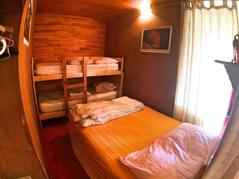Location au ski Appartement 3 pièces cabine 6 personnes (406) - Residence Le Luberon - Vars