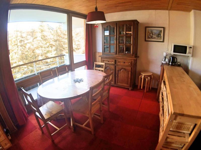Location au ski Residence Le Luberon - Vars