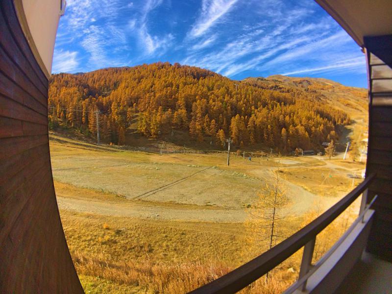 Location au ski Studio coin montagne 6 personnes (201) - Residence Le Luberon - Vars