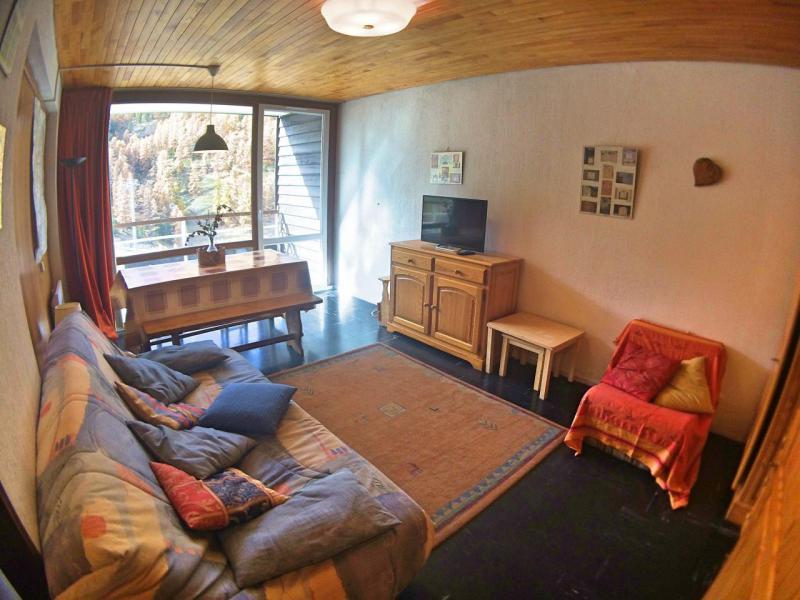 Location au ski Appartement 2 pièces coin montagne 6 personnes (602) - Residence Le Luberon - Vars