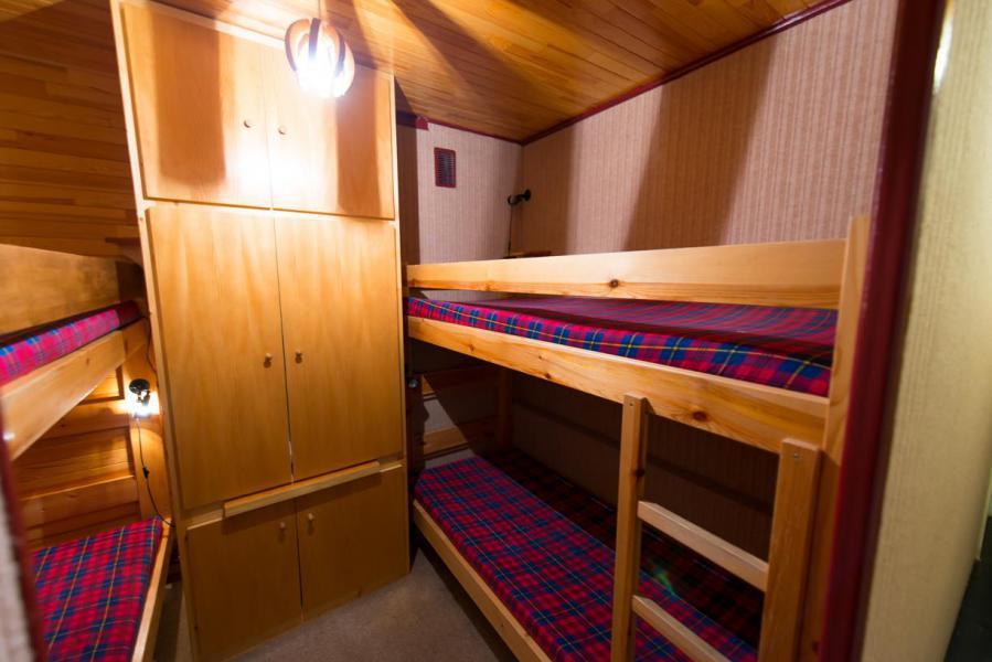 Location au ski Studio cabine 4 personnes (204) - Residence Le Luberon - Vars