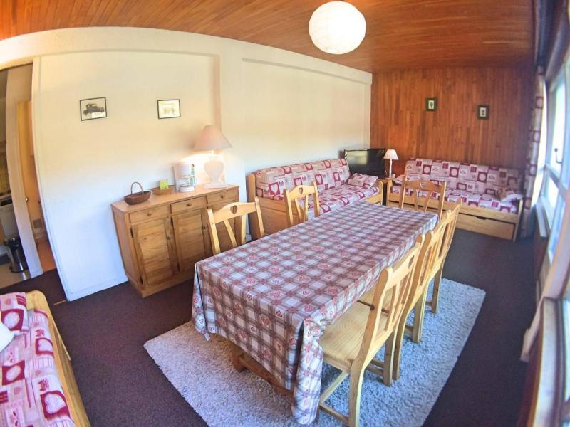 Location au ski Residence Le Panestrel - Vars