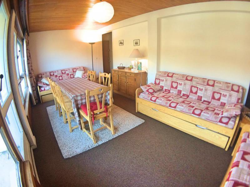 Location au ski Appartement 2 pièces 6 personnes (301) - Residence Le Panestrel - Vars