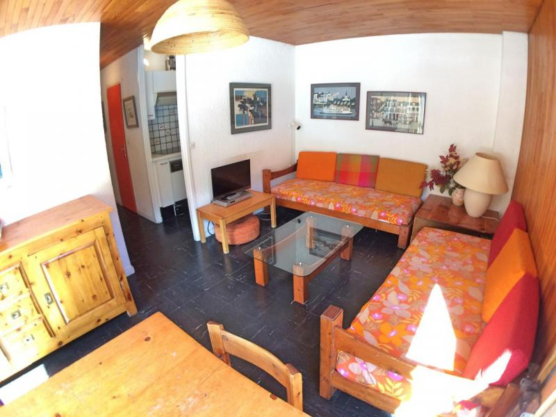 Location au ski Appartement 3 pièces 6 personnes (204) - Residence Le Panestrel - Vars