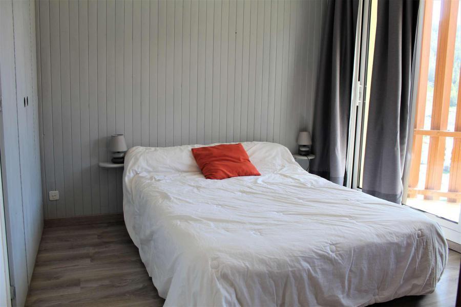 Vacaciones en montaña Apartamento 2 piezas para 6 personas (048) - Résidence le Seignon - Vars - Invierno