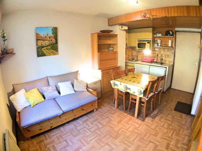 Location au ski Residence Les Alpages - Vars