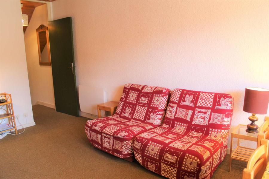 Rent in ski resort 2 room apartment 6 people (206) - Résidence les Ecrins 1 - Vars